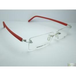 01de9a72c2 acheter lunette de vue homme MINIMA M501 144 - magasin optique opticien  casablanca boutique valvision maroc