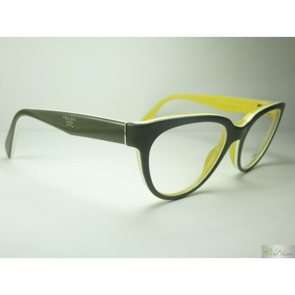 acheter lunettes de vue femme prada vpr10p magasin