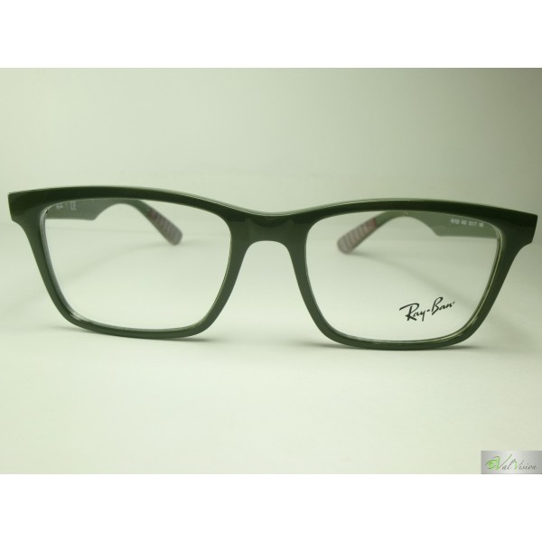 Lunette Optique Ray Ban « Heritage Malta d9fed791920a