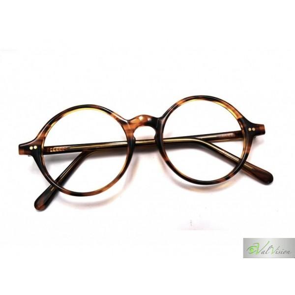 acheter lunettes de vue ronde round magasin optique casablanca boutique valvision opticien. Black Bedroom Furniture Sets. Home Design Ideas
