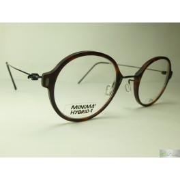 9e829259c3 acheter lunettes de vue homme MINIMA HYBRID 1 HAVANA - magasin optique  casablanca boutique valvision opticien maroc france