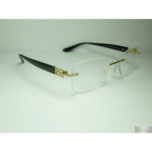 design de qualité 75f4a 0049f lunette VERSACE VE1225B maroc pour femme vente en ligne ...