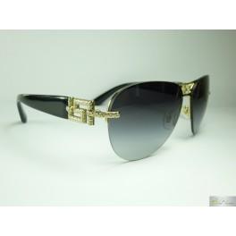 74a007e24c6c1f achat vente lunettes de soleil femme VERSACE VE2159B - magasin optique  casablanca boutique valvision opticien maroc